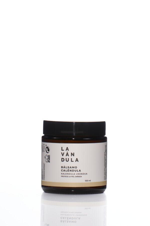 Balsamo Caléndula natural
