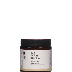 Balsamo Pectoral natural